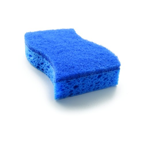 Scotch-Brite 3M Non-Scratch Scrub Sponges - 18-Count