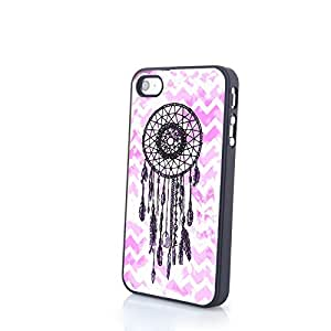 Generic Cute Dream Catcher iPhone 4/4S PC Case Hard Cover Matte Back