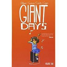 Giant Days Volume 2