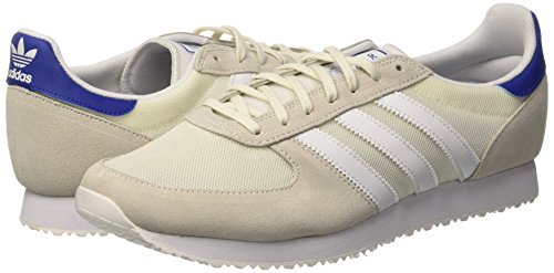 Per White off Royal collegiate Sneaker ftwr Donna Racer Zx Bianco White Adidas 7aqAt6wp