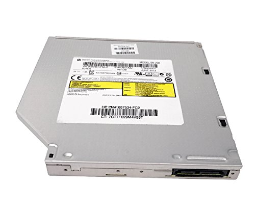 New Dual Layer 8X DVD+-RW DL Burner Optical Drive for Toshiba Satellite L755 L775 L755D L745-S4210 S4110 L775D-S7340 L670 P775 P745 P505 Laptop DVD-RAM Laptop Super Multi 24X CD Writer Replacement ()