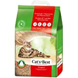Cat's Best Öko Plus/original – 20 liter (8,6 kg)