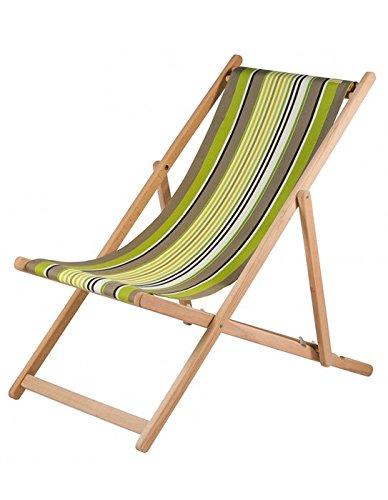 Tumbona silla mecedora de Chile Borda - tejeduría de luz ...