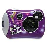 Disney Pix Micro Tinker Bell Digital Camera