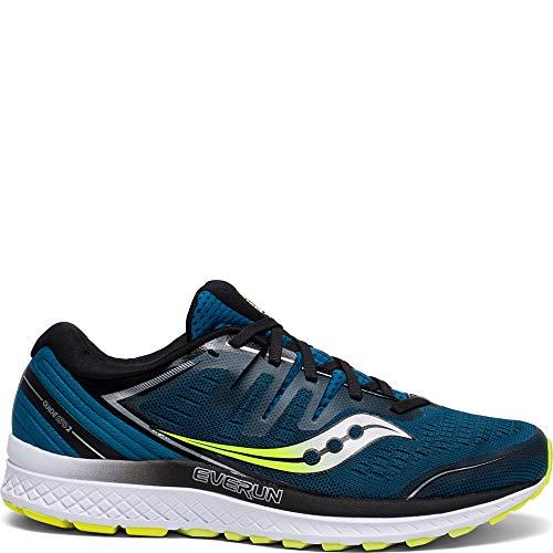 Saucony Men s Guide ISO 2 Road Running Shoe