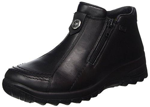 for sale cheap authentic Rieker Women's L7191 Boots Black (Schwarz/Schwarz/Schwarz) sale authentic 8RCCGGI40