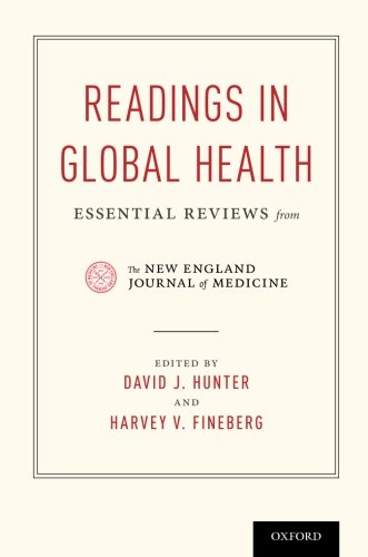 Readings in Global Health: Essential Reviews from the New England Journal of Medicine