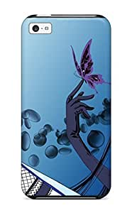 meilinF000Cute Appearance Cover/tpu DevgqVm1220sKJxX Xxxholic Case For ipod touch 5meilinF000