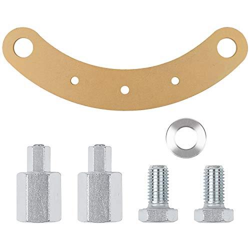 Sunluway Cam Gear Lock/Camlock Tool Wrench Holder Kit for Subaru Impreza WRX and WRX STI, Forester XT, Legacy GT, Outback XT, Saab 9-2X Aero, Baja by Sunluway (Image #1)