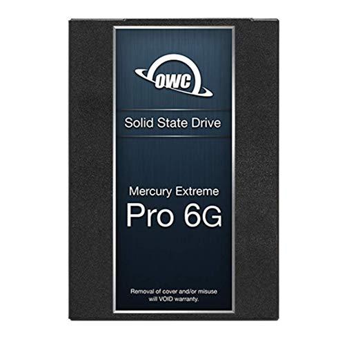 SSD MAC 1TB  OWC 1.0TB Mercury Extreme Pro 6G 2.5in 7mm 6.0G