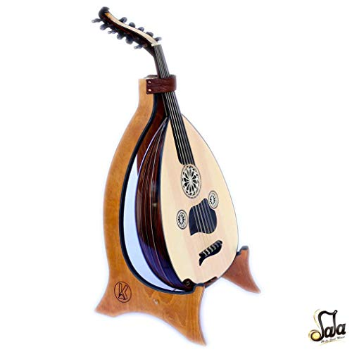 Oud Stand KOS-204 | Stand For Oud String Musical