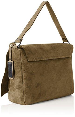 épaule Vert und Schmenger Taschen Salvia Kennel Sacs portés x1qX4wW7Y