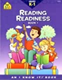 Workbook Reading Readiness 1 36 pcs sku# 905177MA