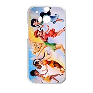 HTC One M8 Phone Case Tinker Bell
