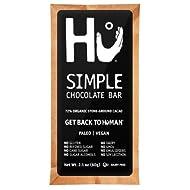 HU KITCHEN CHOCOLATE BARS 2.1 OZ Simple pack of 6