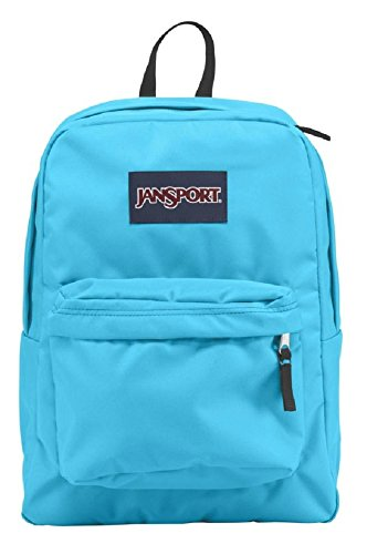 Mammoth Blue Borse Regal Maschi 100 Poliestere Jansport q4wZx81OT