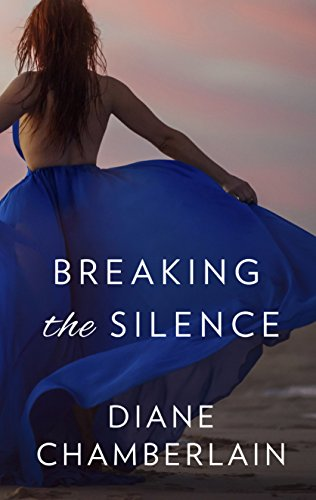 book cover of Breaking the Silence