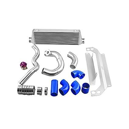 Amazon.com: CXRacing Intercooler Piping Bracket BOV Kit For 99-05 Mazda Miata 1.8L Turbo: Automotive
