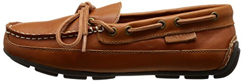 Cole Haan Boys' Grant Driver BRIT TAN BUR LEA-K, British, 5.5 M US Toddler by Cole Haan (Image #5)