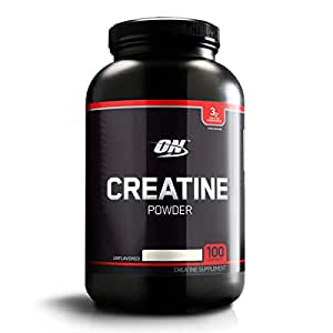 Creatine Powder Black Line Optimum Nutrition - 150gr