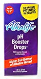 Alkalife Alkaline pH Booster Drops, 1.25 oz Bottle