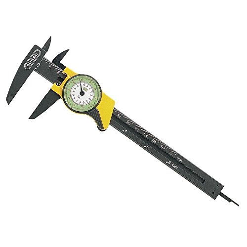 General Tools 142 Plastic 6