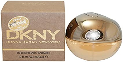 Most Expensive Perfume 2018 DKNY Golden