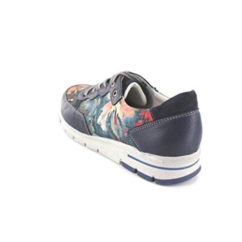 Romika Chaussures Bleu Enfants KKA9sUAr