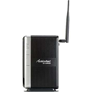 Amazon.com: Actiontec GT724WGR Wireless DSL Modem: Electronics