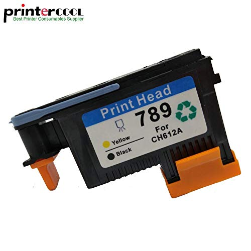 Printer Parts 1Set 789 Compatible for hp 789 Yoton for HP DesignJet L25500 Printer CH612A CH613A CH614A 789 designJet Print Head
