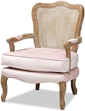 Editors' Choice: Baxton Studio Chairs