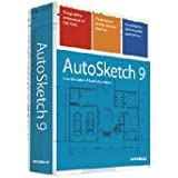 Autodesk AutoSketch 9 - Software Download & License Code For Windows [no cd] download only