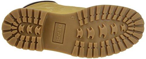 Beppi Herren 2127593 Stiefeletten Braun (Camel)