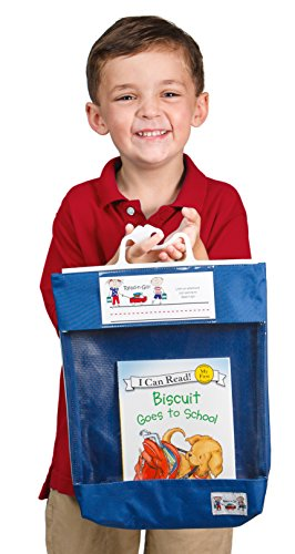 Seat Sack 00080 Read-N-Go Book Bag, 11-1/2