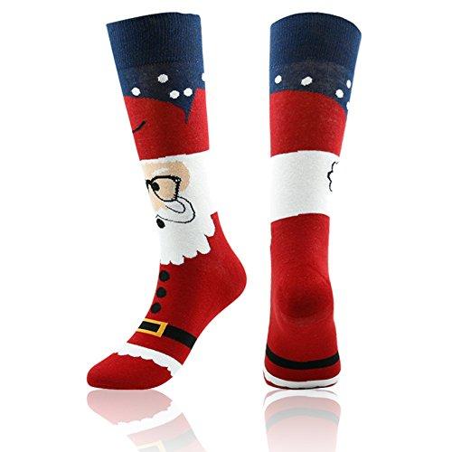 [Dress socks, Mens Soft Casual Lightweight Crew Cotton Socks 1 Pairs Gmall] (Spirit Halloween Customes)
