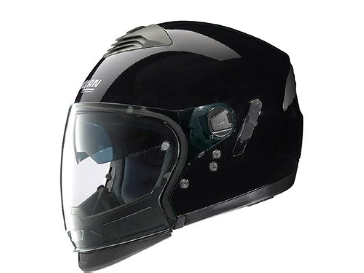 [해외] NOLAN(놀란) 헬멧 시스템 N43E TRILOGY glossy 블랙/3 M사이즈(57-58CM) 78524