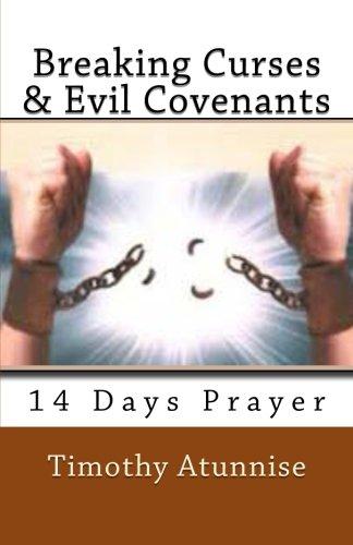 Breaking Evil Covenants And Curses Pdf