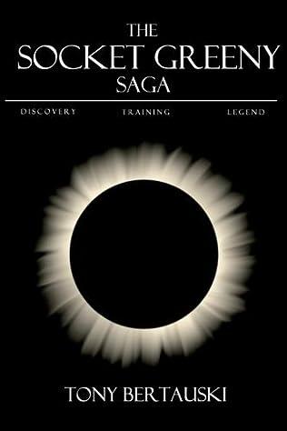 book cover of The Socket Greeny Saga