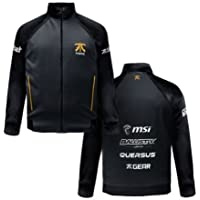 Fnatic Player Jacket 2017, M