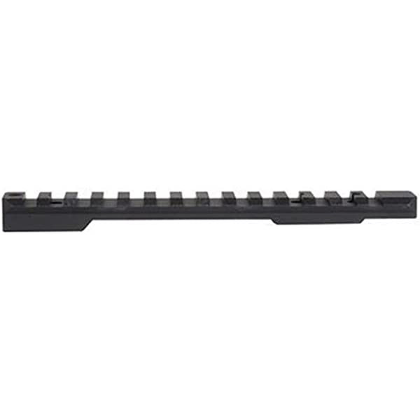 Picatinny rail in hardened steel for Sako A7 L//Slitta in acciaio CONTESSA