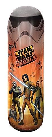 Hedstrom Star Wars Rebels Bop Bag, 42