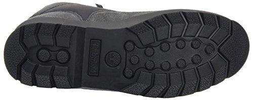 Timberland Herren Euro Hiker Chukka Boots Grau (Forged Iron)