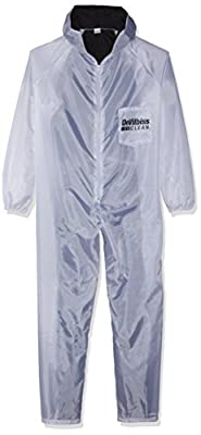 Large DeVilbiss® Clean(TM) Reusable Painting Coverall
