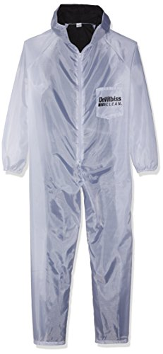 Large DeVilbiss Clean(TM) Reusable Painting Coverall