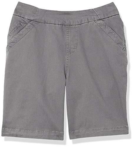 Jag Jeans Women's Gracie Pull on 8″ Short