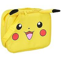 Fiambrera suave de lujo Pokemon Pikachu