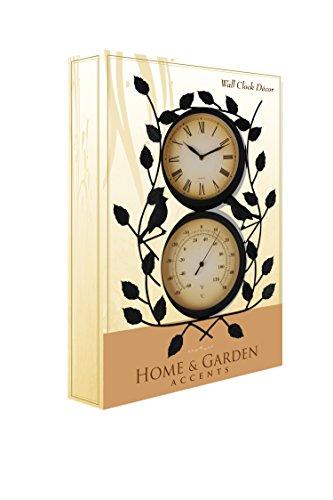 <span style=''>[해외]알파인 HAV112 2-Clocks with Vine Leaves around, 1..</span>