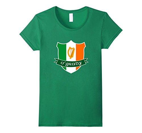 Grady Ladies T-shirt - 1