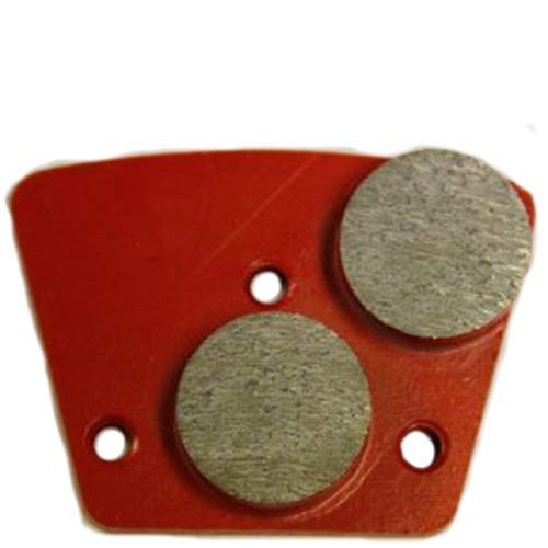 ound Trapezoids For HTC Machines (Grit 120/150) ()