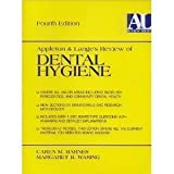 Appleton & Lange's Review for the Dental Hygiene National Board Examination (4th Edition) 4th Edition by Barnes, Caren M., Waring, Margaret B. (1994) Paperback